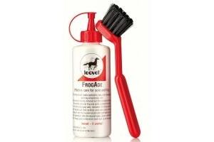 Leovet Frogade Brush Frogade Brush