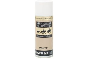 Supreme Products Professional Cover Magic White 400ml