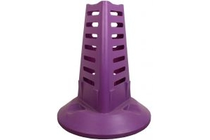 Classic Showjumps Pro Jump Mini Purple