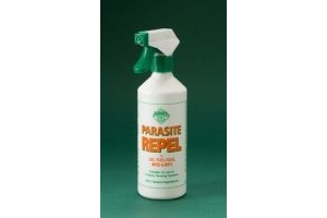 Barrier - Animal Parasite Repel Spray x 500 Ml