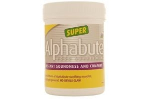 Alphabute Super by Global Herbs (100G)