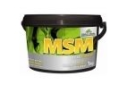 Global Herbs MSM Pure for Horses - 1kg Tub