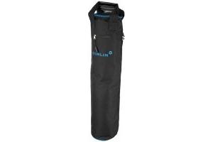 Dublin Imperial Bridle Bag Black/Blue