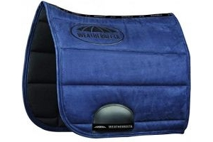 Weatherbeeta ELITE DRESSAGE PAD (Navy)
