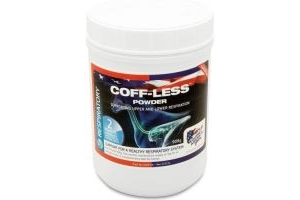 Equine America Coff-Less Powder for Horses 908g