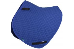 Griffin Nuumed High Wither Event Saddle Pad Royal