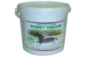 Barrier Unisex's BAR0037 Event Grease, Clear, 5 Litre