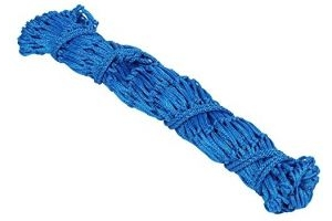 Shires Haylage Net: Blue: Large