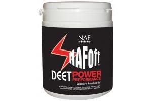 NAF OFF DEET Power Gel for Horses 750g