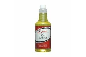 Shapley's No1 Light Oil