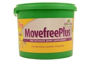 Movefree Plus by Global Herbs (1KG)