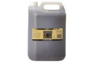 Supreme Products Black Shampoo 5 Litre