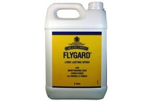 Carr, Day & Martin - Flygard Horse Fly Spray x Size: 5 Lt Refill