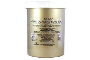 Gold Label - Glucosamine Plus 5000: 900g