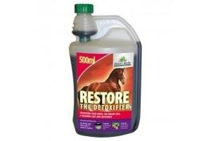 Global Herbs Restore Liquid 500ml