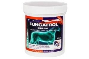Equine America Fungatrol Cream 400ml