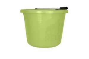 Red Gorilla Premium Bucket Pistachio Green