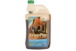 Global Herbs Airway Plus Liquid (1 Litre)