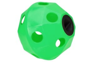 ProStable Hayball Large Holes Green