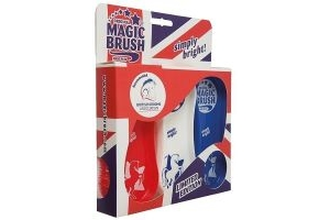 MagicBrush Union Jack 3 Pack