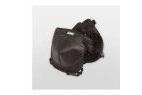 Roma Deluxe Hock Boots - Black - Cob