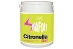 NAF Off Citronella Gel for Horses - 750g Tub