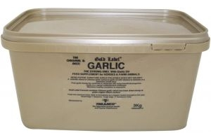 Gold Label Garlic Powder 3kg