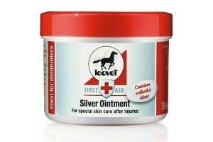 Leovet Silver Ointment 150ml