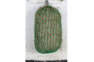 Elim-a-Net Cob Haynet For Horses Green