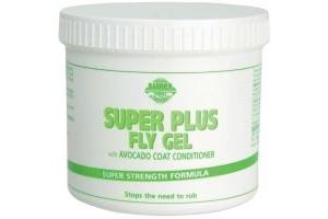 Barrier Super Plus Fly Repellent: 500ml (Gel)