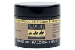 Supreme Products Make Up Matt Palomino