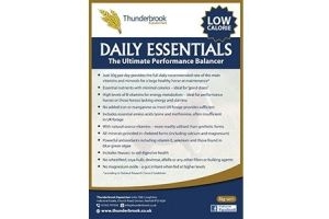 Thunderbrooks Daily Essential: 3kg