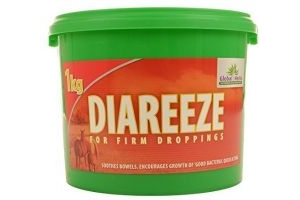 Diareeze by Global Herbs (1KG)