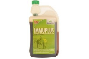ImmuPlus Liquid 1 Litre by Global Herbs