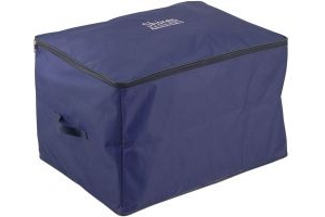 Shires Rug Storage Bag Navy Large