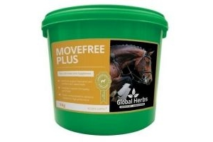 Global Herbs - Movefree Plus: 1kg