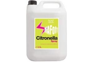 NAF Off Citronella Refill