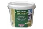 Equimins Codlivermins for Horses - 2.5kg Tub