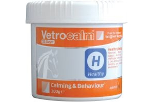 Animalife Vetrocalm Healthy Powder