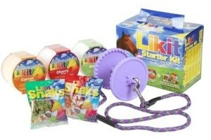 Likit 6pc Starter Kit Lilac