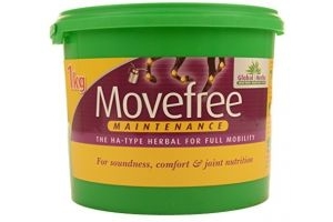 Movefree Maintenance by Global Herbs (1KG)
