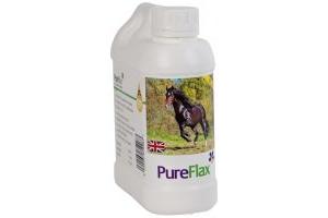 PureFlax for Horses 1 Litre