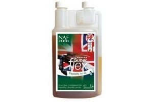 NAF - Five Star Superflex Liquid x 1 Lt by Natural Animal Feeds