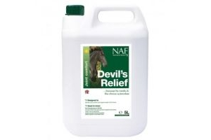 NAF Devils Relief for Horses 5L
