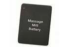 Equilibrium Therapy Massage Mitt - Replacement Battery