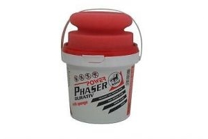 Leovet Power Phaser Durativ With Sponge 500ml