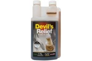 Naf Devils Relief: 1 Litre