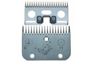 Liscop A6 Coarse 3mm Clipper Blades