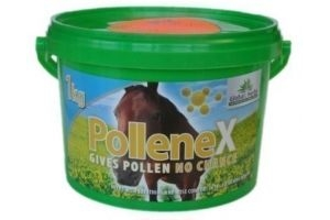 Global Herbs - PolleneX Horse Airways Supplement x 1 Kg