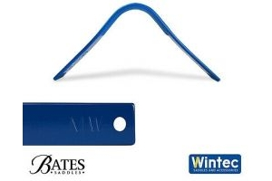 Bates/Wintec EASY-CHANGE Saddle Gullet System Gullets / Medium/Wide (blue) size